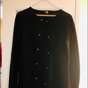 CASMERE SAKS FIFTH AVE CARDIGAN